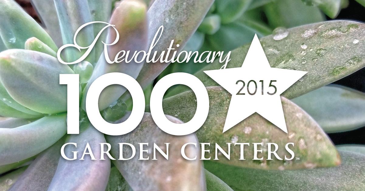 Revolutionary 100 & Reader's Choice Awards