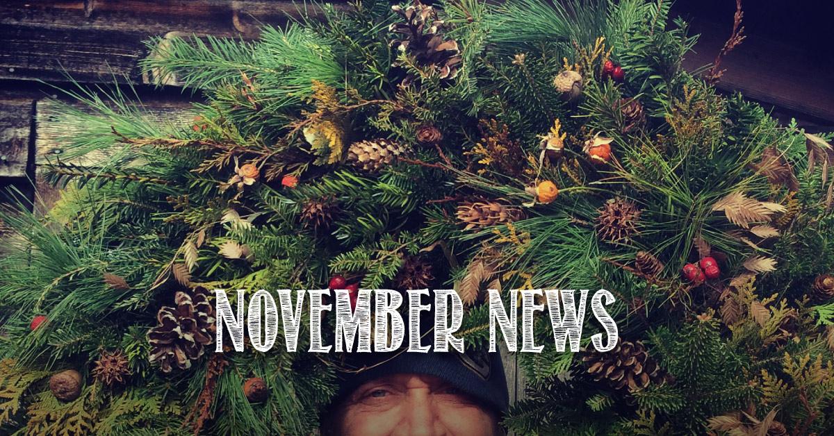 November News 2015