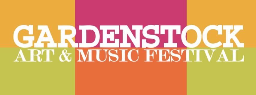 2014 Gardenstock Art & Music Festival