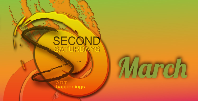 2014 Second Saturdays March